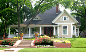 $1,915 Exterior House Painting Package --...