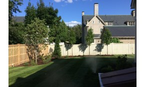 $495 for 4 Hours of Fall Yard Clean-Up, with...