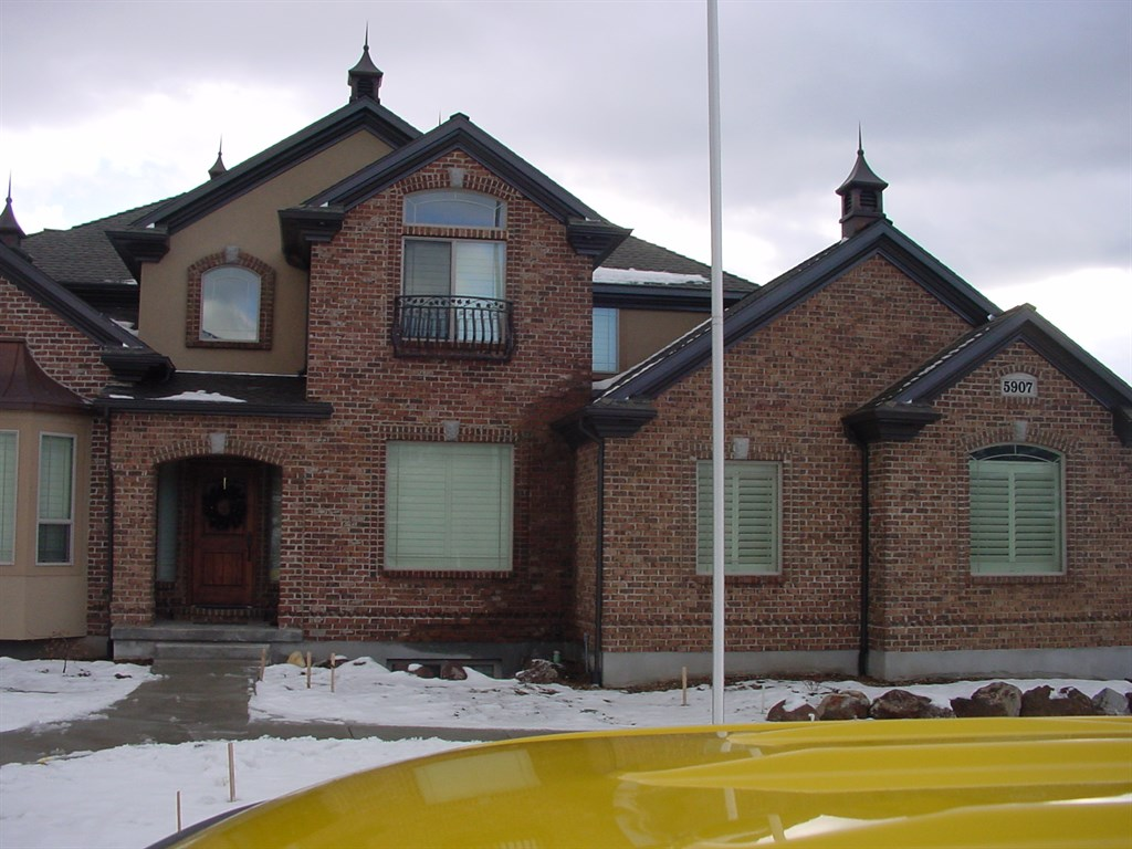 Aspen Roofing Salt Lake City Ut 84115 Angies List
