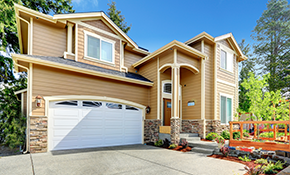 $2,699 for Exterior Trim Painting and Gutter...
