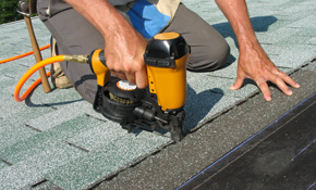 $25 for Roof Tune-Up and $100 Repair Credit