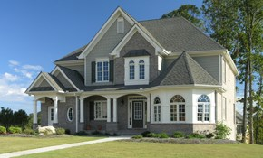 $399 Exterior Paint Color Consultation