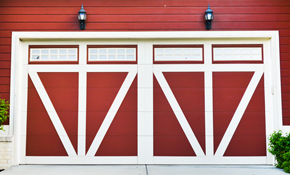 $750 Garage Door Installation