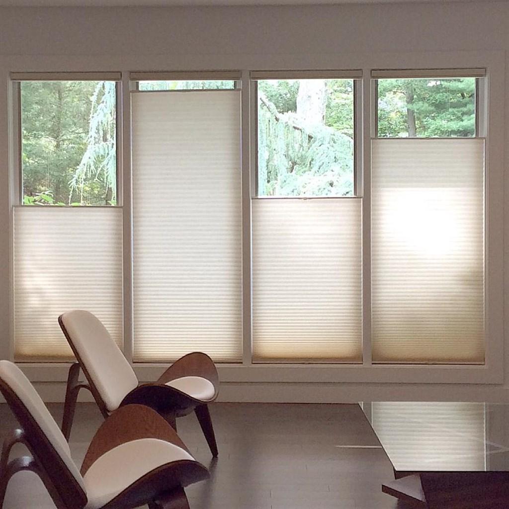 homestead window treatments