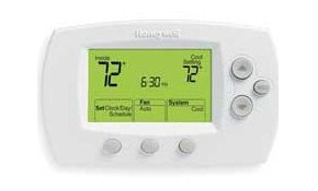 $269 for a Honeywell 6000 WiFi Thermostat...