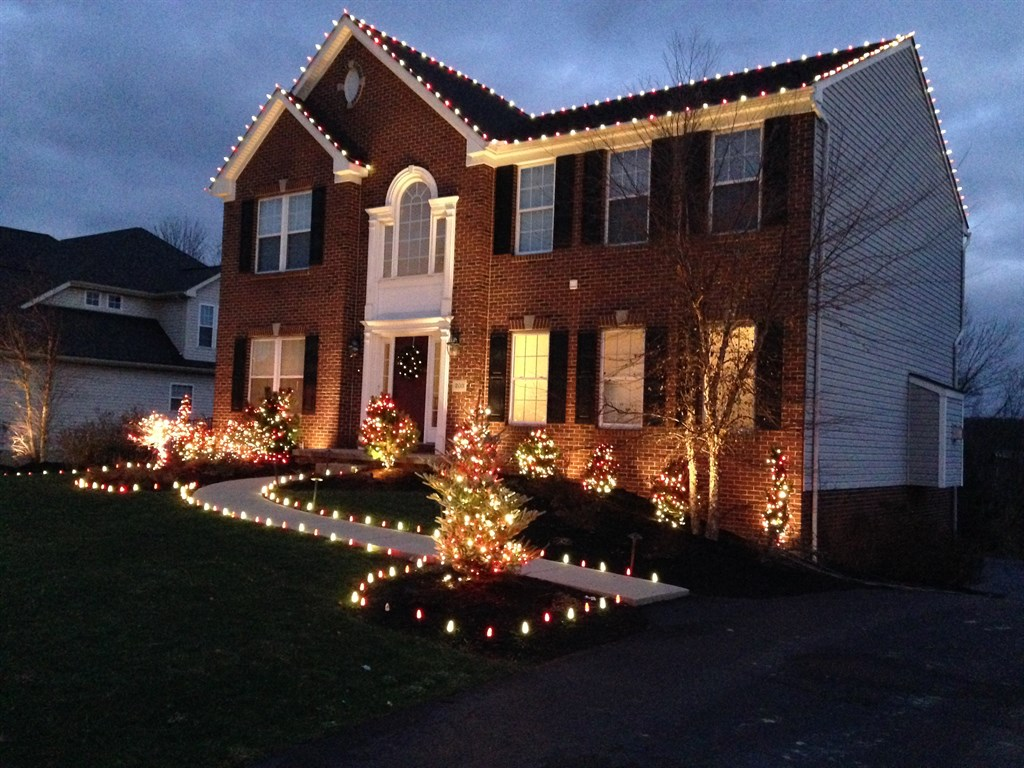 Outdoor Lighting Perspectives Pittsburgh Pa Outdoor