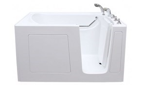 $3,075 for American Walk-In Tub with Whirlpool...