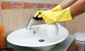 $252 for Deep Housecleaning, Including Interior...