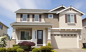 $4,250 Exterior House Painting Package