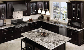 $2,950 for New Granite Countertops