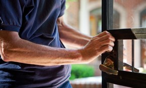 $50 for $100 Credit Toward Door Installation