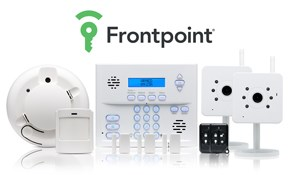 $299 for a FrontPoint Home Security System...