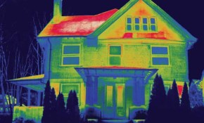 $350 for a Comprehensive Home Energy Audit...