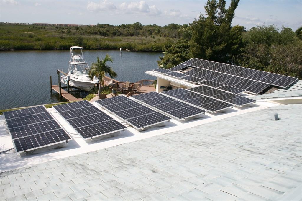 solar panels electric company pays you  | angieslist.com
