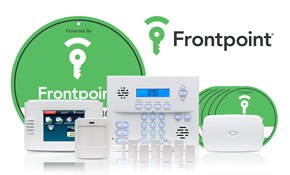 $199 Frontpoint Technology Package