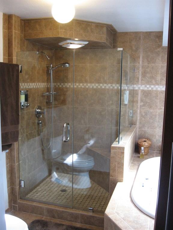Katona tile brentwood ca 94513 angies list for Bathroom remodel 94513
