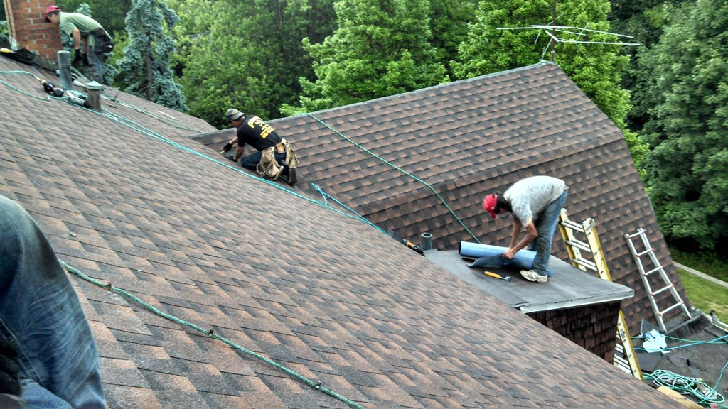 clearview roofing and construction