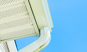 $297 for 50 Feet of Bulldog Gutter Guards