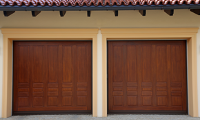 $65 for a Garage Door Service Call