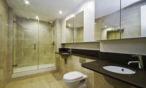 $5,000 Toward a Bathroom Remodel with Free...