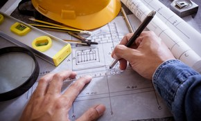 $1,800 for $2,000 Credit Toward Any Remodeling...