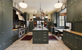 $5,000 Toward a Kitchen Remodel with a Free...