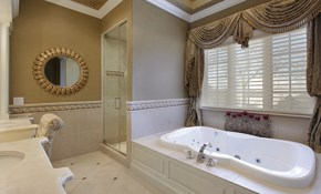 $270 for a Bathroom Design Consultation with...