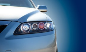 $63 for Headlight Restoration with a 1-Year...