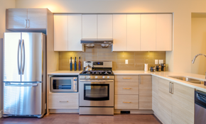 $70 for an Appliance Service Call