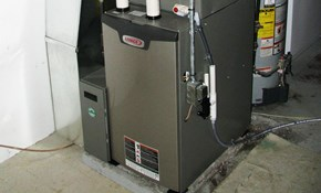 $191 for a 22-Point Winter Furnace Inspection...