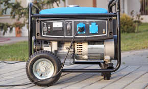 $699 to Hook Up a Portable Generator