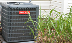 $3,100.00 for a 3-Ton High-Efficiency Air Conditioner