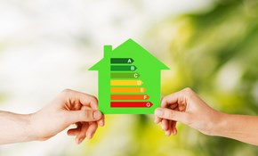 $100 for a Comprehensive Home Energy Audit