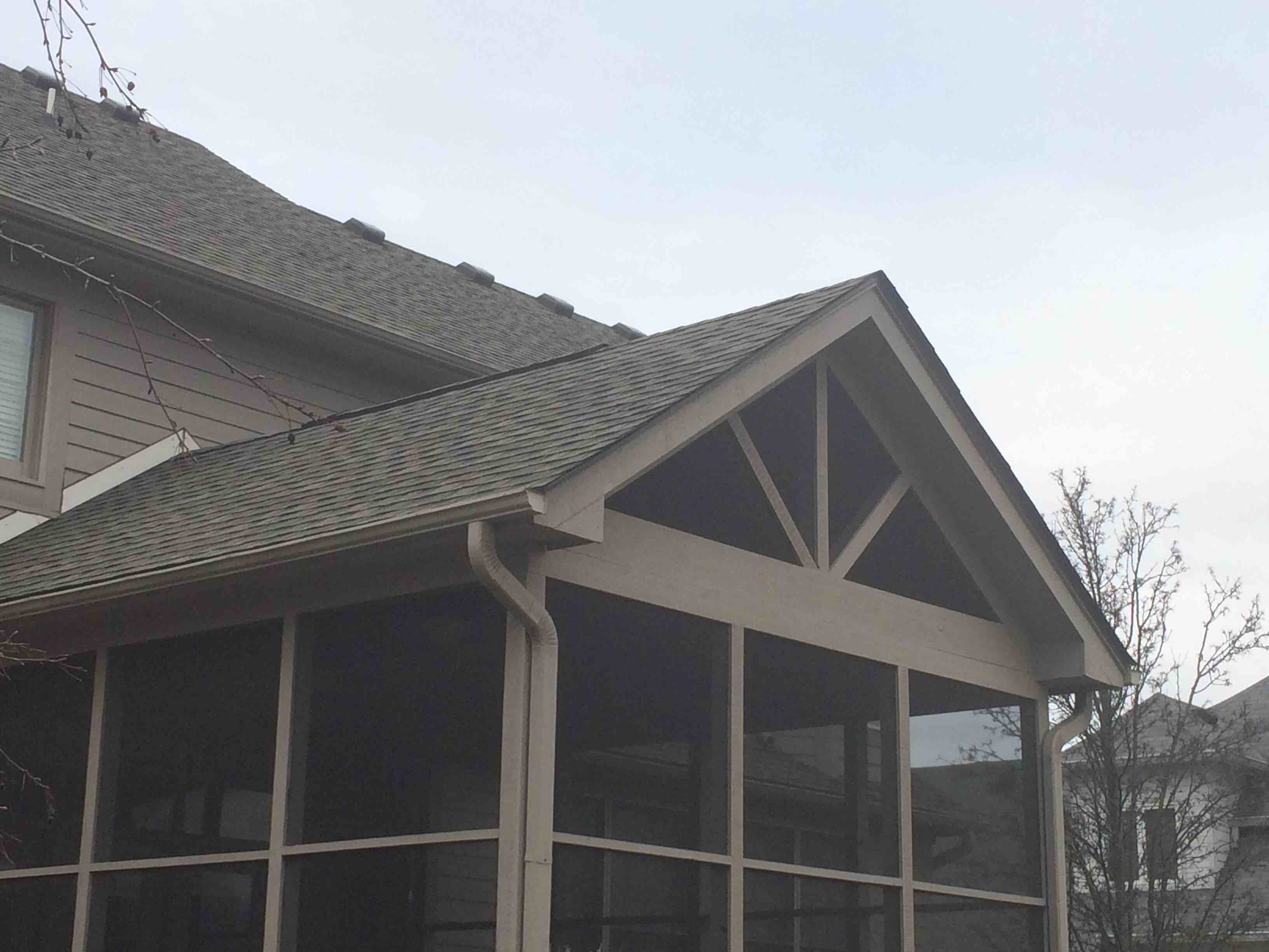 Roof Masters Amp Exteriors Llc Indianapolis In 46256