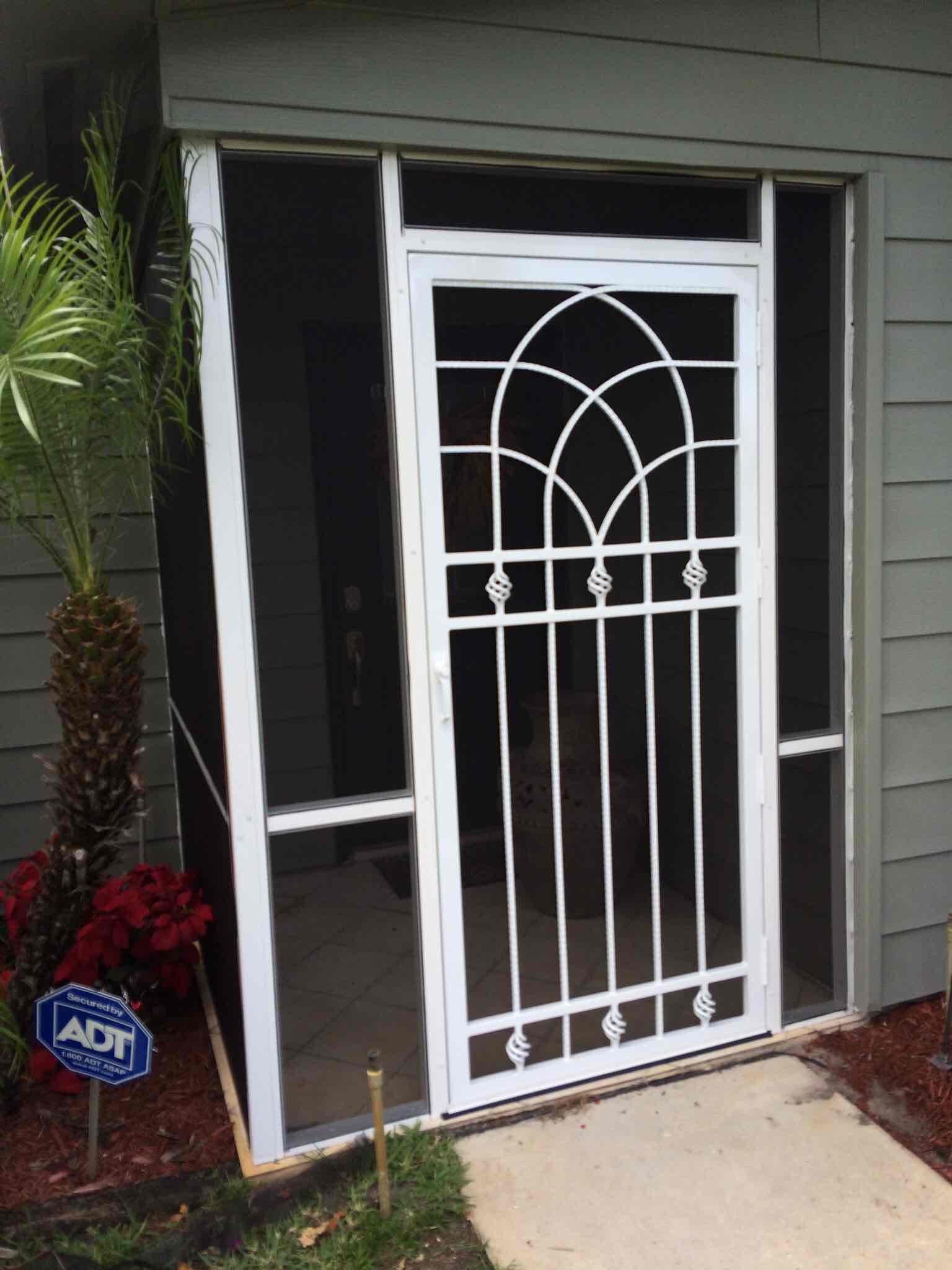 Adda screen inc lake worth fl 33467 angies list for Garage door repair lake worth fl