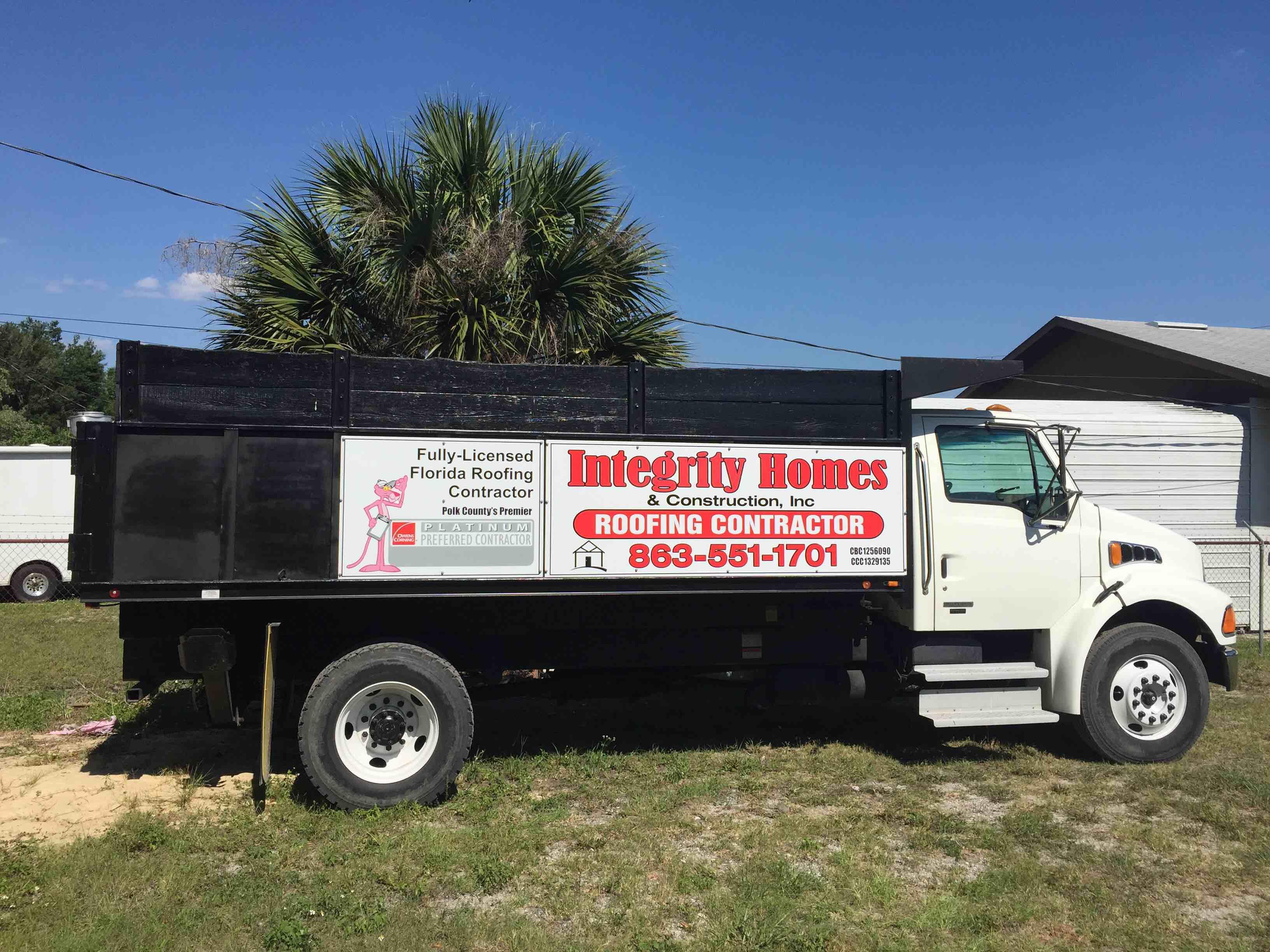 Integrity Homes Construction Inc Auburndale Fl 33823