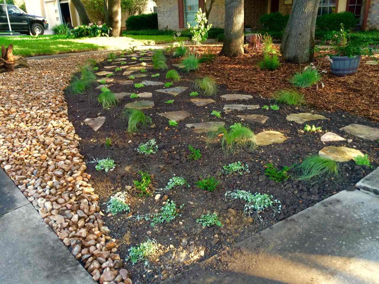 Eagle Services Landscaping | San Antonio, TX 78247 ...