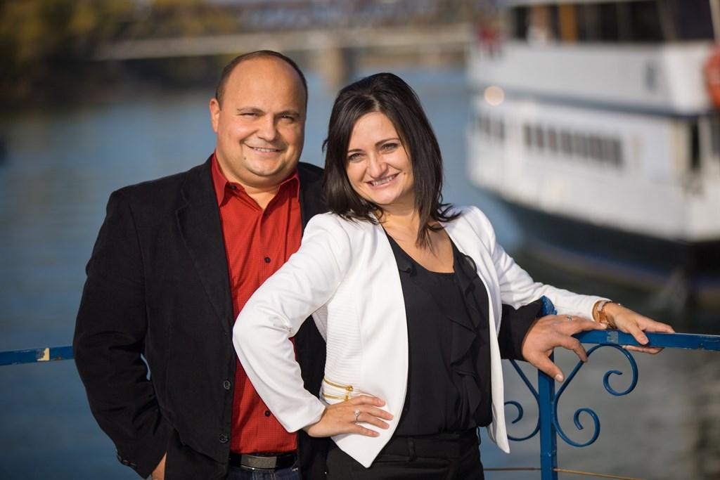 CEO Vlad & Tanya