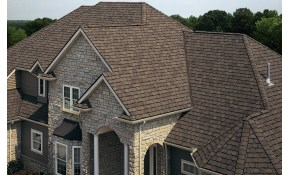 $6,900 for a New Roof with 3-D Architectural...