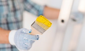 $225 for $300 Credit Toward Interior Painting