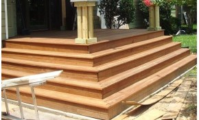 $299 for 8 Hours of Master Carpentry Work
