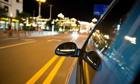 $50 for $100 Credit Toward Auto Transportation