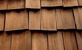 $250 for Wood Shake Roof Tune-Up and Inspection