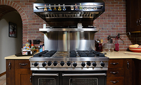 $150 for a High End Large Appliance Repair