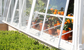 $250 for $500 Toward Window Upgrades