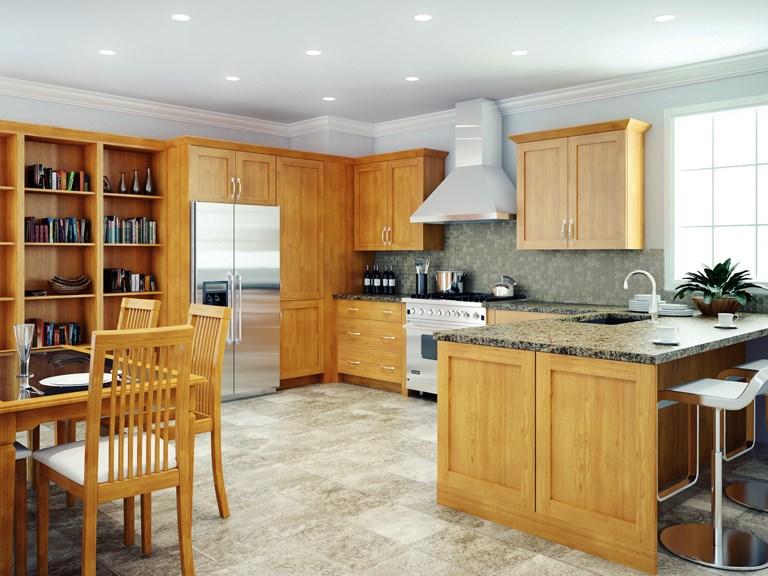 Canyon creek cabinet company monroe wa 98272 angies list for Canyon creek kitchen cabinets