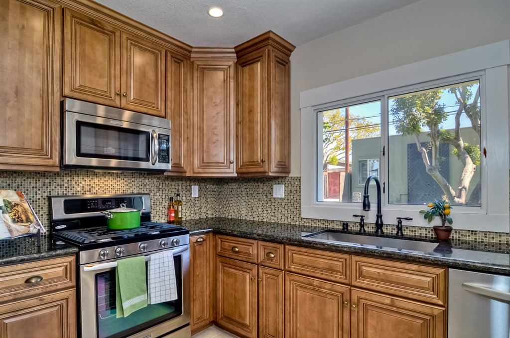 Kitchen Remodel Articles
