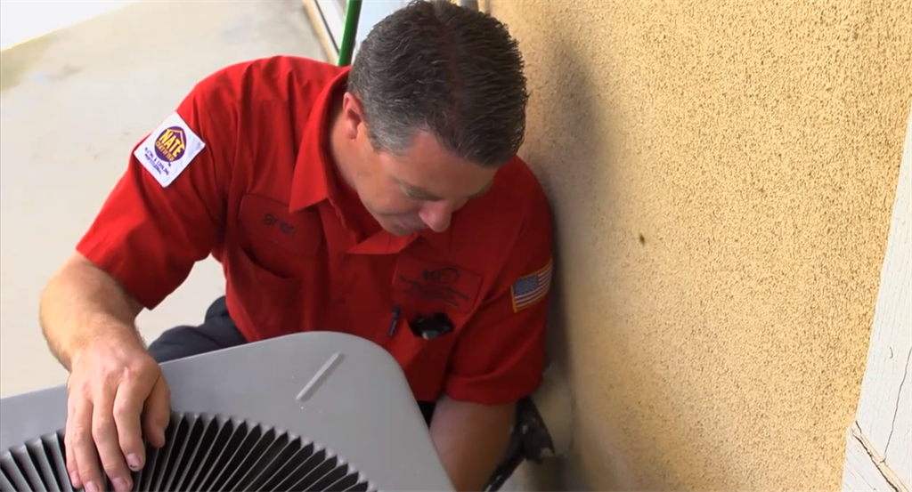 Heating and Cooling systems