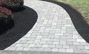 $850 for 10 Labor Hours of Paver Repair