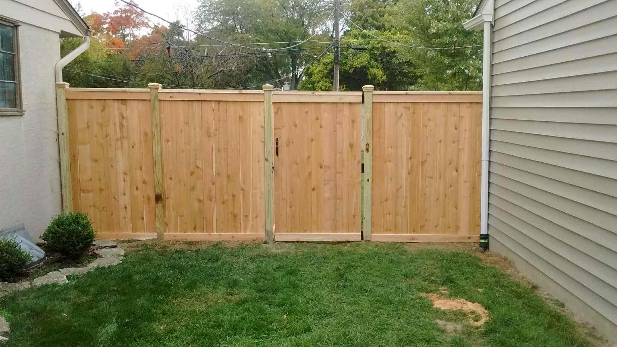 Fence N Deck Doctors Columbus Oh 43230 Angies List